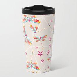 CN DRAGONFLY 1008 Travel Mug