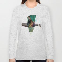 macrocephalus Long Sleeve T-shirt