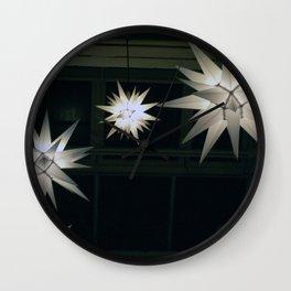 Longwood Gardens Series - 25 Wall Clock