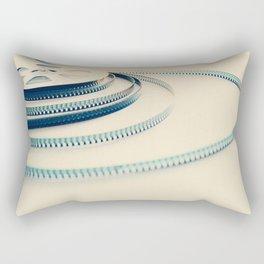 super 8 film III Rectangular Pillow