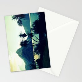 Milford Sound Stationery Cards