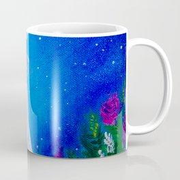 Angel at night  Coffee Mug