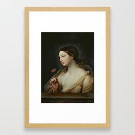 Fine Art Print Framed Art Print