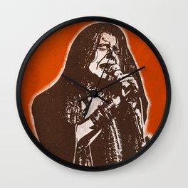 JOPLIN Wall Clock