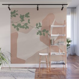 Peacefully Resting Wall Mural