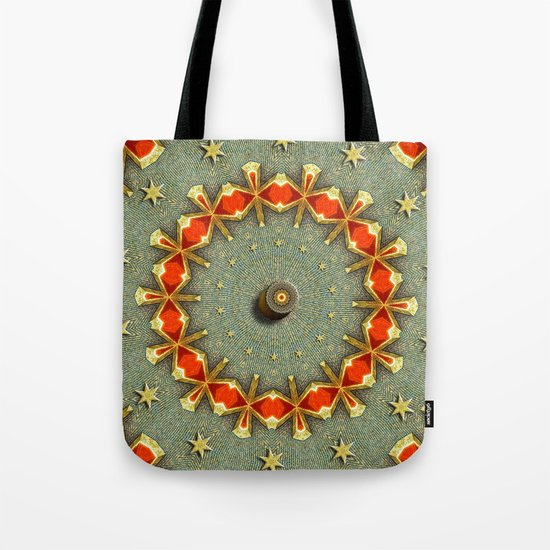 Party like its 1799! Tote Bag