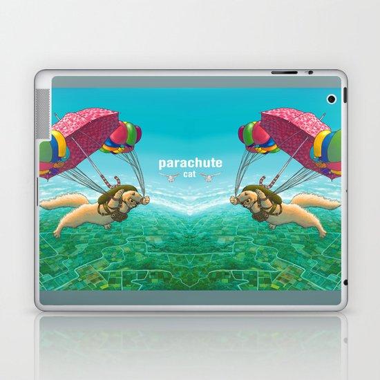 PARACHUTE Laptop & iPad Skin