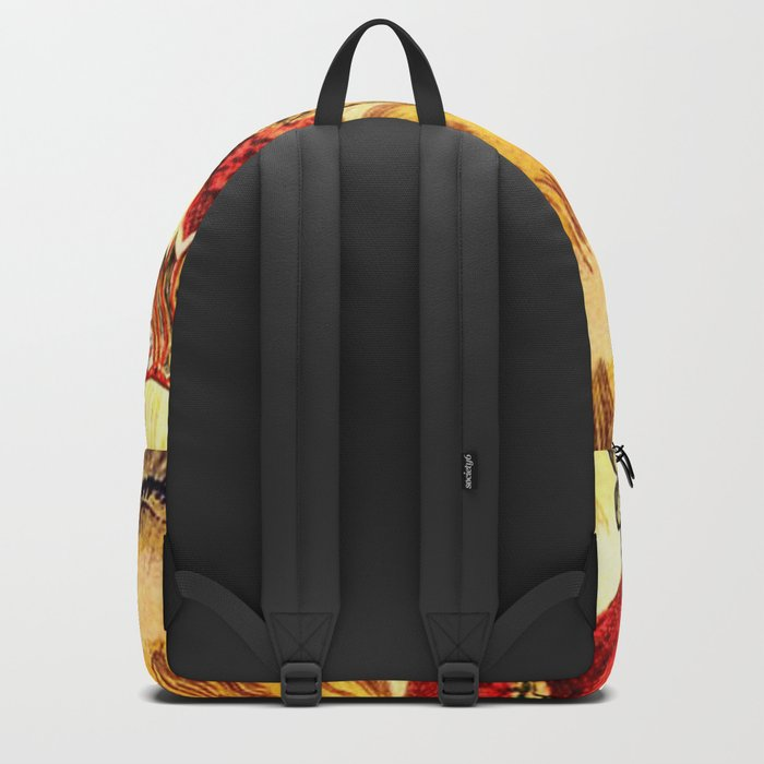 Sacred Heart Backpack