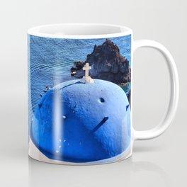 Santorini 14 Coffee Mug