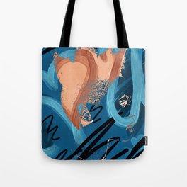 I Love You Jody No. 1 Tote Bag