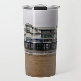 Weston-Super-Mare Grand Pier Travel Mug