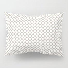 Peyote Polka Dots Pillow Sham