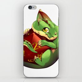 Protection iPhone Skin