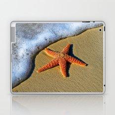 Starfish Wave Laptop & iPad Skin