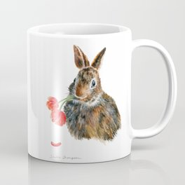 Double Trouble by Teresa Thompson Coffee Mug