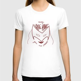 May Kate Kane give me strength! T-shirt
