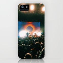 Tycho iPhone Case