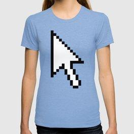 Mouse Cursor Icon T-shirt