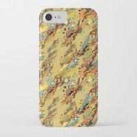 safari iPhone & iPod Cases featuring safari by lilumon
