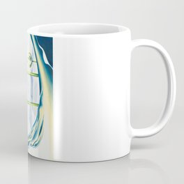 Poppie Flowers Coffee Mug
