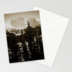 whistler, BC Stationery Cards