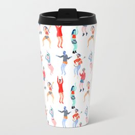 Banjo Travel Mug