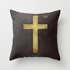 Trademark Throw Pillow