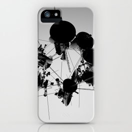Voyager_1 iPhone Case