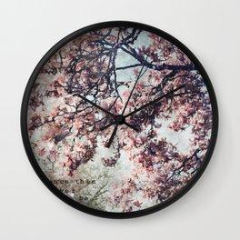 The Dance Wall Clock