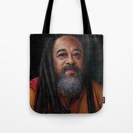 MOOJI PORTRAIT Tote Bag