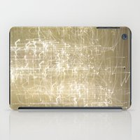 fairies iPad Cases featuring Exploding Fairies. by Martine Fulford