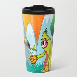 Magic Breed Travel Mug