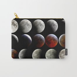 Moon 4 Carry-All Pouch