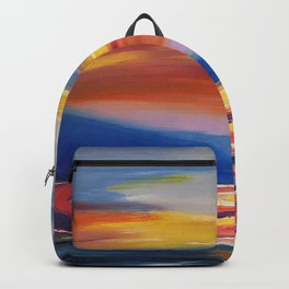 CLEARANCE IN THE PAINT AISLE Backpack