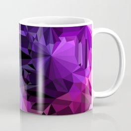 Crazy Crystals Coffee Mug