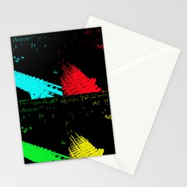 Phosphorescent Dream Stationery Cards