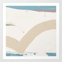UNTITLED#84 Art Print