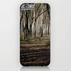 Deep Slim Case iPhone 6s