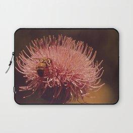 flower, honey Laptop Sleeve