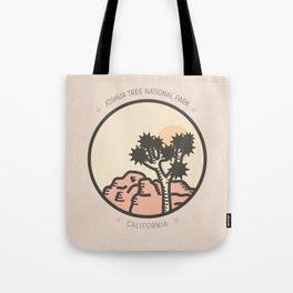 Icons: Joshua Tree One Tote Bag