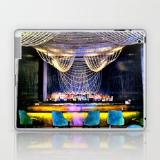 Smooth Night Out Laptop & iPad Skin