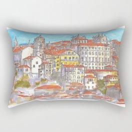 Porto Rectangular Pillow