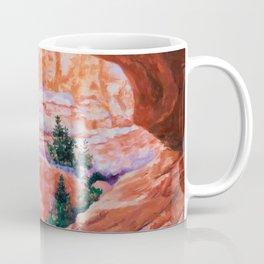 Arches in Moab Coffee Mug