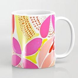 Starburst Coffee Mug