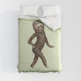 Sassquatch Comforters