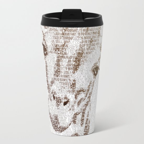 The Intellectual Giraffe Travel Mug by belle13 | Society6