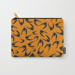 Totem swift orange-yellow (GREFA) Carry-All Pouch