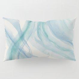Sea Foam Pillow Sham