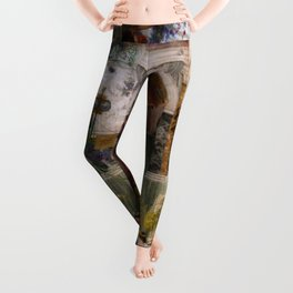 Spring - Digital Remastered Edition Leggings