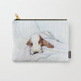Snuggle Bug Carry-All Pouch